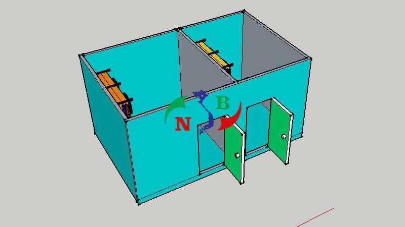 tư vấn thiết kế thi công kho lạnh